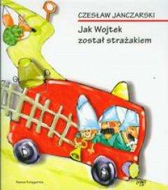 książka dla dzieci - okładka